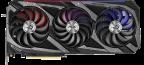 Carte Vidéo nVidia® Geforce™ RTX 3090 ROG STRIX OC GAMING, ASUS®, 24 Go DDR6x 384-bit, 3x Display port & 2x HDMI (compatible 4 écrans)LHRDisponible