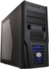 PC Gamer Elexence� i5 4570 GTX 660