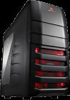 PC sur mesure Gamer Skylake i5 Intel