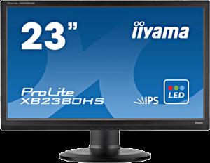 photo Ecran plat LED 23 pouces 1920 x 1080 IPS Multimédia HDMI