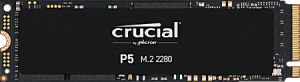 photo Disque SSD 1 To Gen.3 NVMe Crucial M.2 P5 PCIe 4x