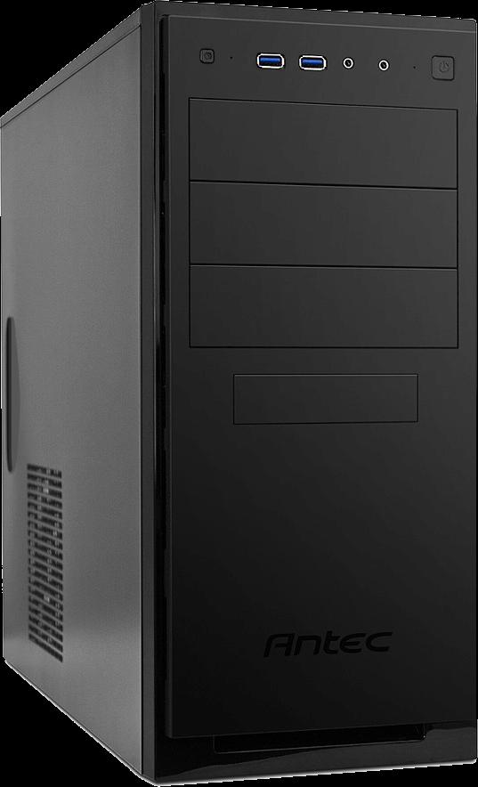 pc sur mesure elexence gamer r9 partir de. Black Bedroom Furniture Sets. Home Design Ideas