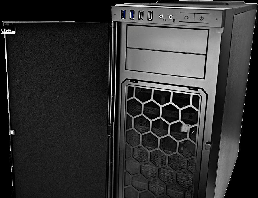 ordinateur sur mesure elexence evolution intel i5 2016 partir de. Black Bedroom Furniture Sets. Home Design Ideas