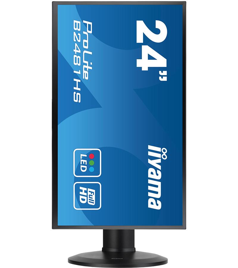 Ecran plat led 24 pouces 1920 x 1080 multim dia qualit for Ecran photo 24 ou 27