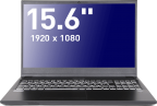 """Ultra Portable sur mesure 15.6"""" i3 10110U vidéo Intel HD 620 écran 1920 x 1080"""