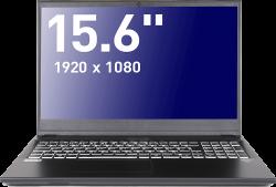 """photo Ultra Portable sur mesure 15.6"""" i5 10210U vidéo Intel HD 620 écran 1920 x 1080"""