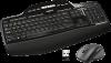 Logitech Cordless Desktop MK 710
